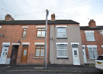 2 bed property for sale in Wootton Street, Bedworth CV12