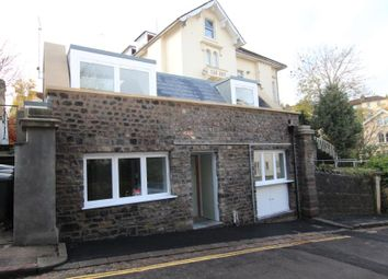 Thumbnail 2 bed property to rent in Sydenham Hill, Cotham, Bristol