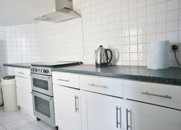 Thumbnail 3 bed flat to rent in Edgell Road, Staines