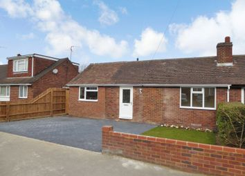 Thumbnail 2 bedroom semi-detached bungalow for sale in Macaulay Road, Luton