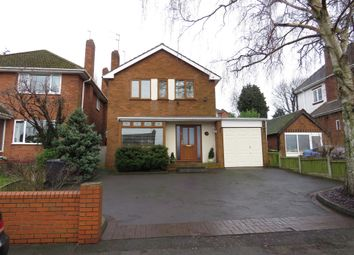 Thumbnail 3 bed detached house for sale in Oakfield Avenue, Kingswinford