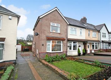 Thumbnail 2 bed semi-detached house for sale in Glenfield Avenue, Nuneaton