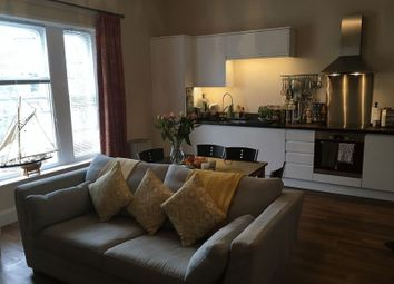 Thumbnail 4 bed flat to rent in Fernbank Road, Redland, Bristol
