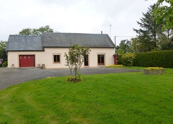 Thumbnail 2 bed country house for sale in Notre-Dame-Du-Touchet, Basse-Normandie, 50140, France