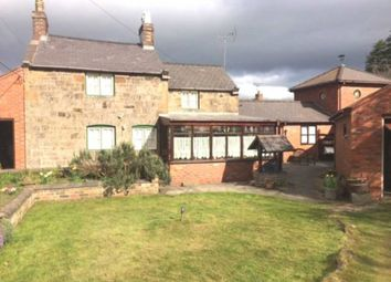 Thumbnail 3 bed cottage for sale in Hawarden Road, Penymynydd, Flintshire.