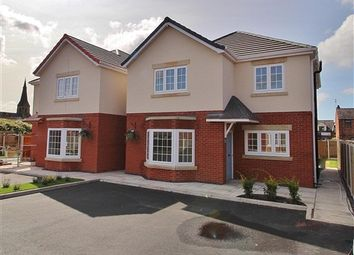 Thumbnail 4 bedroom property for sale in Cloister Mews, Preston