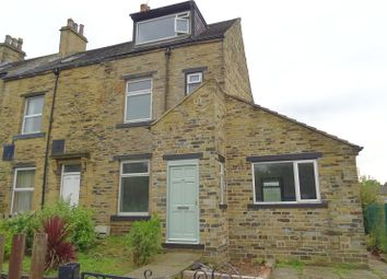 Thumbnail 5 bed end terrace house for sale in Oxford Road, Bradford, West Yorkshire