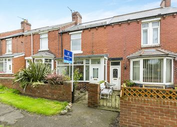 Thumbnail 2 bed terraced house for sale in Garden Terrace, Stanley