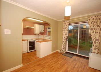 Thumbnail 3 bed end terrace house to rent in Squires Court, Longwell Green, Bristol