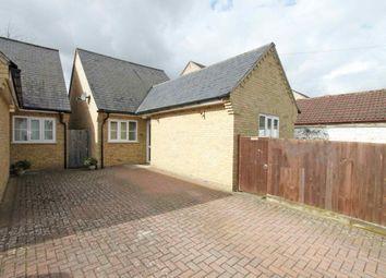 Thumbnail 3 bed detached bungalow to rent in Pratt Street, Soham
