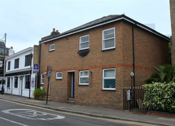 Thumbnail 2 bedroom flat to rent in The Maltings, Church Street, Staines-Upon-Thames, Surrey