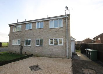 Thumbnail 1 bed terraced house to rent in Valley Road, Northallerton