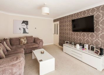 Thumbnail 1 bed flat to rent in California Court, Belmont, Sutton