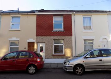 Thumbnail 2 bedroom property for sale in Highland Street, Southsea