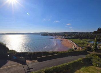 Thumbnail 2 bed flat for sale in Highcliffe Mews, Paignton, Devon