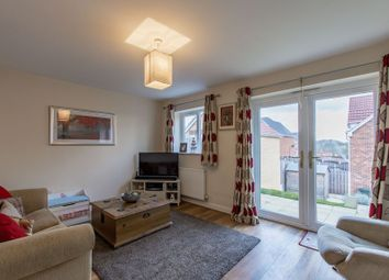 Thumbnail 3 bed semi-detached house for sale in Parklands View, Aston, Sheffield