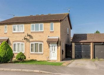 Thumbnail 3 bed property to rent in Coniston Close, Wellingborough