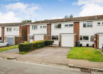 Thumbnail 3 bedroom terraced house to rent in Barnmead, Haywards Heath