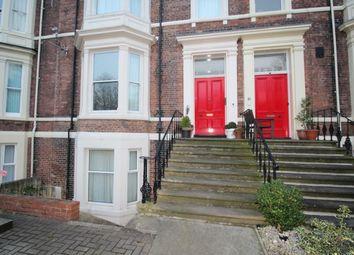 Thumbnail 1 bed flat to rent in Woodside, Ashbrooke, Sunderland