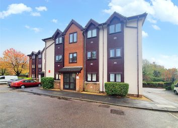 Thumbnail 1 bedroom flat for sale in Compass Point, Fareham, Hampshire