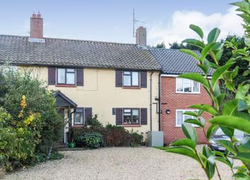 Thumbnail 4 bedroom semi-detached house for sale in Camping Hill, Stiffkey, Wells-Next-The-Sea