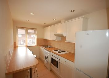 Thumbnail 1 bedroom flat to rent in Tern Close, Tilehurst, Reading