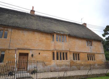Thumbnail 3 bed detached house to rent in Middle Street, Bower Hinton, Martock, Somerset