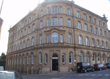 Thumbnail 1 bed flat to rent in Howgate House, 3 Wellington Rd, Dewsbury