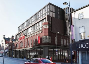 Thumbnail Leisure/hospitality for sale in Renshaw Street, Liverpool