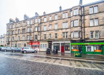 Thumbnail 2 bed flat for sale in 279/3 Easter Road, Leith