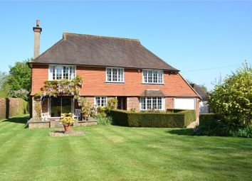 Fairway, Guildford, Surrey GU1. 4 bed property for sale