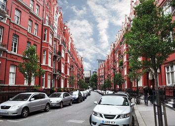 Thumbnail 3 bed flat for sale in Cabbell Street, London
