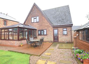 Thumbnail 3 bedroom detached house for sale in North Street, Roxby, Scunthorpe