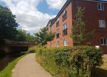 Thumbnail 2 bed flat for sale in Yardley Wood Road, Moseley, Birmingham