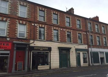 Thumbnail Industrial to let in Victoria Street, Ballymoney, County Antrim