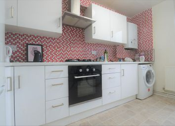 Thumbnail 1 bed flat to rent in Burwash House Kipling Estate, Weston Street, Bermondsey