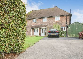 Thumbnail 3 bed semi-detached house for sale in Woodlands Road, East Grinstead, West Sussex