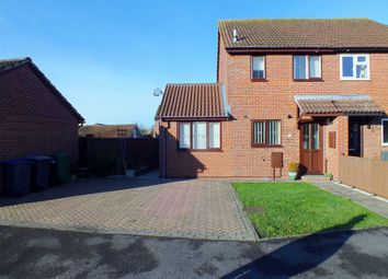 Thumbnail 2 bed end terrace house for sale in Gloucester Walk, Westbury, Wiltshire