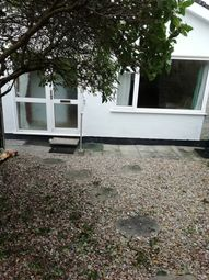Thumbnail 2 bed bungalow to rent in St Leonards Avenue, Crundale