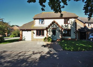 4 bed detached house for sale in Keelers Way, Great Horkesley, Colchester, Essex CO6