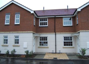 Thumbnail 2 bed terraced house to rent in Millias Close, Welton Grange, Brough