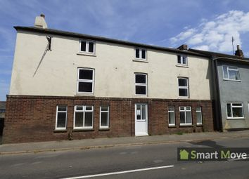 Thumbnail 2 bedroom property to rent in Wisbech Road, Outwell, Wisbech, Cambridgeshire.
