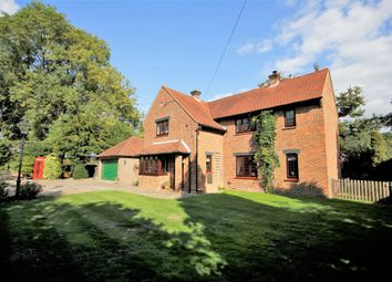 Thumbnail 4 bed detached house for sale in Botley Road, Curdridge, Southampton