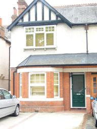 Thumbnail 1 bed maisonette to rent in Hook Road, Epsom