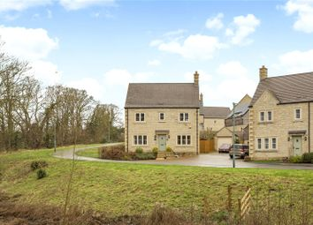 Thumbnail Detached house for sale in Adlards Walk, Winchcombe, Cheltenham, Gloucestershire