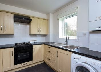 Thumbnail 2 bed flat for sale in Larch Close, London