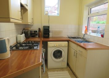 Thumbnail 4 bedroom property to rent in Sandford Walk, Exeter