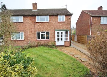 Thumbnail 3 bedroom semi-detached house to rent in Red Hill Lane, Great Shelford, Cambridge