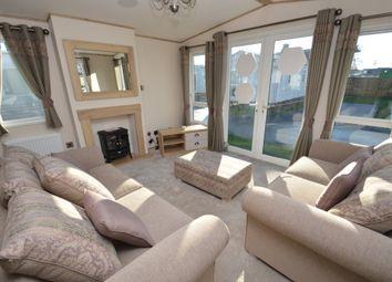 2 bed mobile/park home for sale in Felixstowe Beach Holiday Park, Walton Avenue, Felixstowe, Suffolk IP11