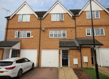 Thumbnail 3 bed town house for sale in Franklins, Maple Cross, Rickmansworth
